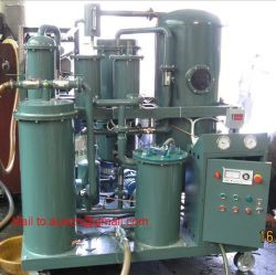 High Precision Transofmrer Oil Purifier,oil Filter