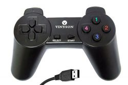 Pc Wired Gamepad (u-701)