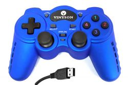 Pc Wired Fan Vibration Gamepad (u-710)
