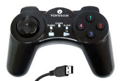 Pc Wired Gamepad (u-708)