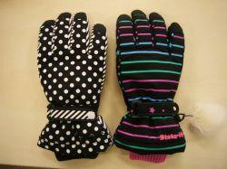 2011 New Style Winter Ski Glove