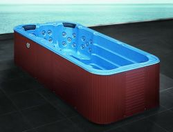 Endless Swimming Pool-sr821 Best Selling