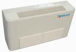 Water Fan Coil Unit