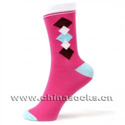 Lady  Cotton Socks