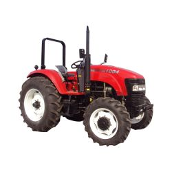 Big Tractor 1004