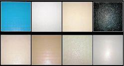 Glasbord, Flat Panel ,sandwich Panel, Kaisi Board,
