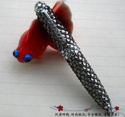 Exquisite Diamond Pen