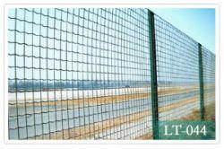 Euro Fence  Temporary Fence