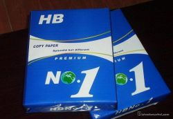 A4 Paper Of 100% Wood Pulp