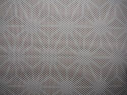 Artificial Leather Automotive Foot Mat Leather