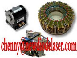 Dpss Laser Diode Module (cw/qcw)
