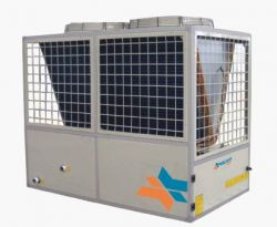 Modular Air Cooled Water Chiller And Heat Pump