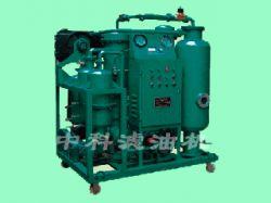 Lubricating Oil Vacuum Oil Filter Machine