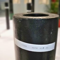 Astm A335 P91