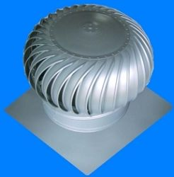 Turbine Ventilator , Turbo Ventilator, Roof Ventil