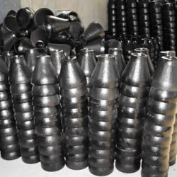 Manufacture Of Reducer,  Seamless Reducer,  Steel
