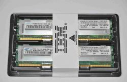 Hard Drive Memory Module