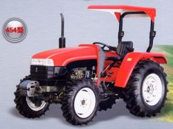 Lz Tractor 454 Tractor