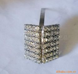 Flower Buckles:use To Brooches,hairpins