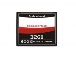 600x Cf Card 8gb
