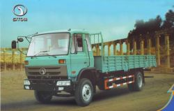 Stq1080l7t1 Light Truck 12 T