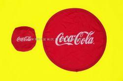 Nylon Cloth Frisbee, Frisbee Fan, Folding Frisbee