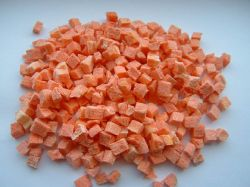 Instant Vegetables Freeze Dried Carrot