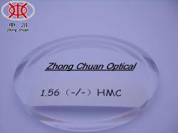 Index 1.56 Single Vision Uv400 Hmc+emi