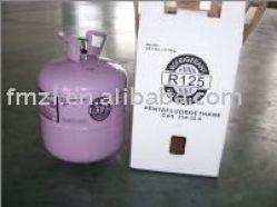 R125 Refrigerant Gas