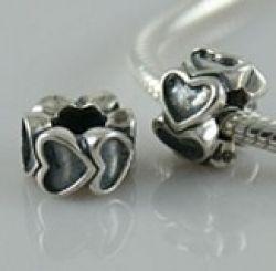 Pandora Silver Jewelry Bead