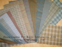 Sell Polyester Viscose (t/r) Fabric