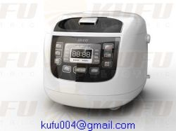 Multifunction Rice Cooker,deluxe Rice Cooker