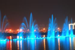 We Design And Execute Fountain Projects