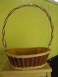 Gift Willow Basket