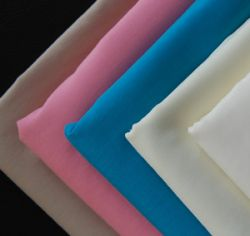 "T/c65/35 45*45 110*76 57/58"" Dyed Fabric For Shirt"