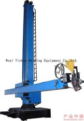 Welding Equipment,auto Welding Manipulator.