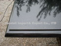 Shanxi Black Granite Tile Granite Slab China Black