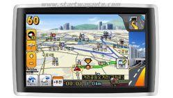 Auto Gps System 6.0 Inch