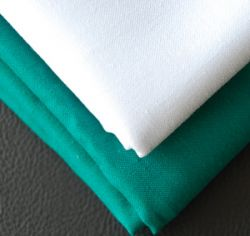 "T/c65/35 20*16 120*60 57/58"" Dyed Fabric For Shirt"