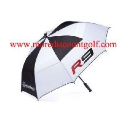 Golf Double Canopy Umbrellas