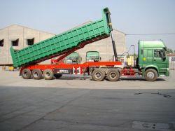 Rear Dumping Truck,side Dumping Truck