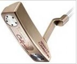 Golf Cameron California Monterey Putters