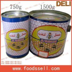 Honey For Tin Plate