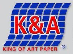 The King Of Art Paper Co.,ltd