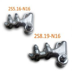 Strain Clamps | Dead End Clamp