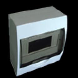 Surface Mounting Distribution Box