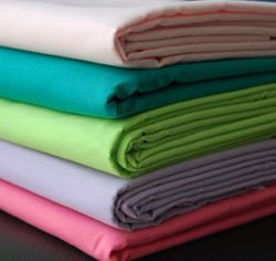 "T/c65/35 45*45 133*72 57/58"" Dyed Fabric For Shirt"