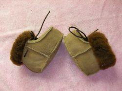 Baby Sheepskin Boot