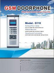 New: Gsm Wireless Door Phone
