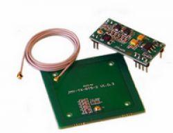 Sell 13.56mhz Rfid Module Jmy505 50ohm Antenna